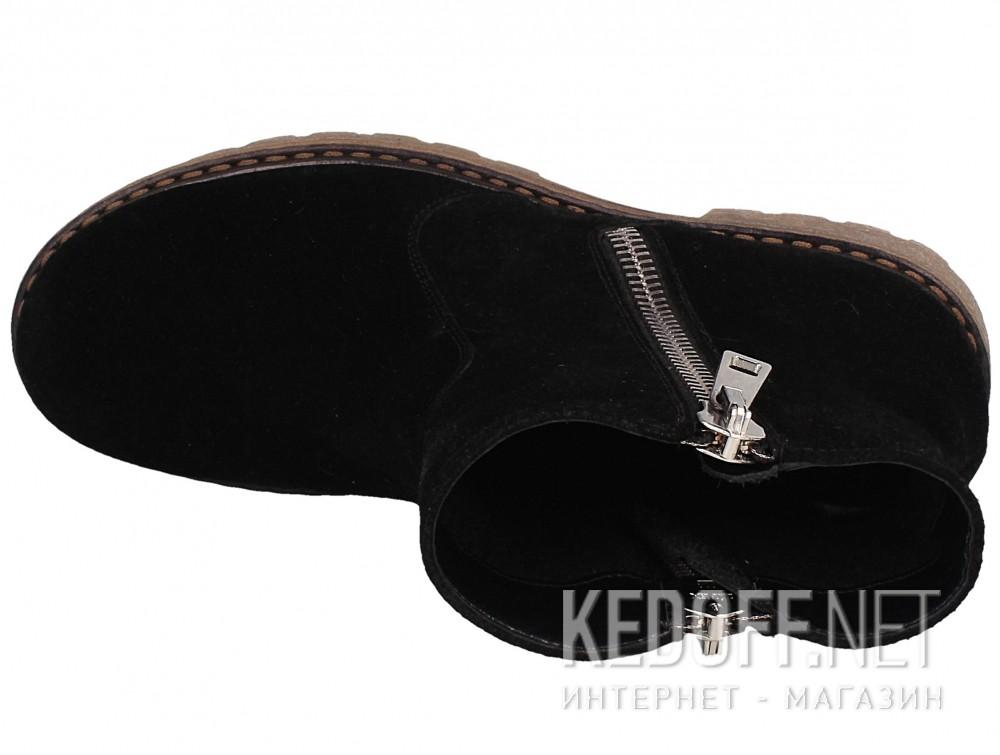 Оригинальные Женские ботинки Forester Martinez Zip Fleece 3237-27