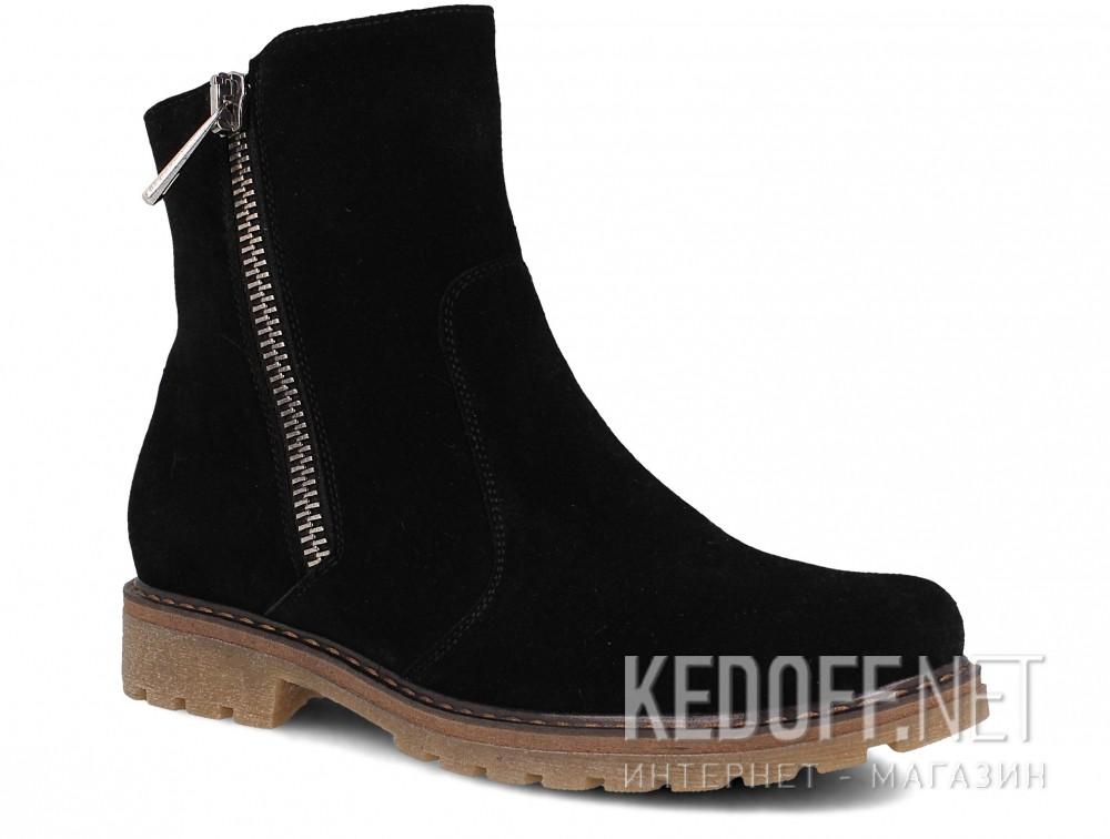 Купить Женские ботинки Forester Martinez Zip Fleece 3237-27