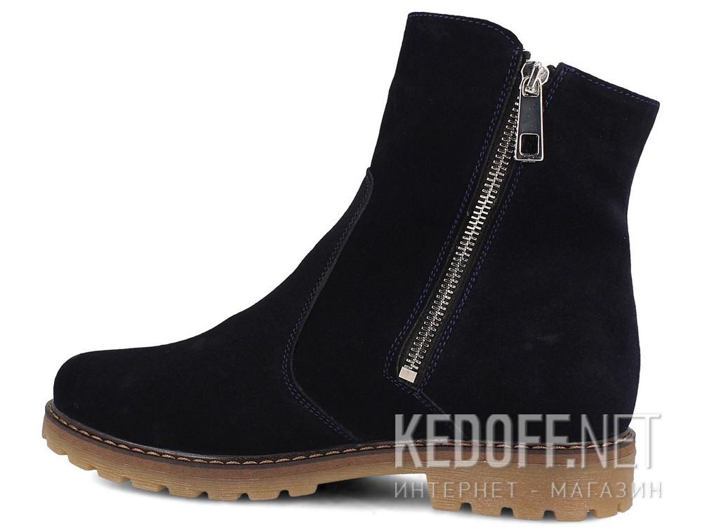 Оригинальные Женские ботинки Forester Martinez Zip 3238-061089