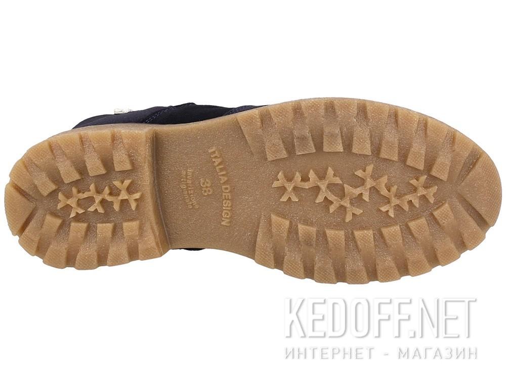 Цены на Женские ботинки Forester Martinez Zip 3238-061089