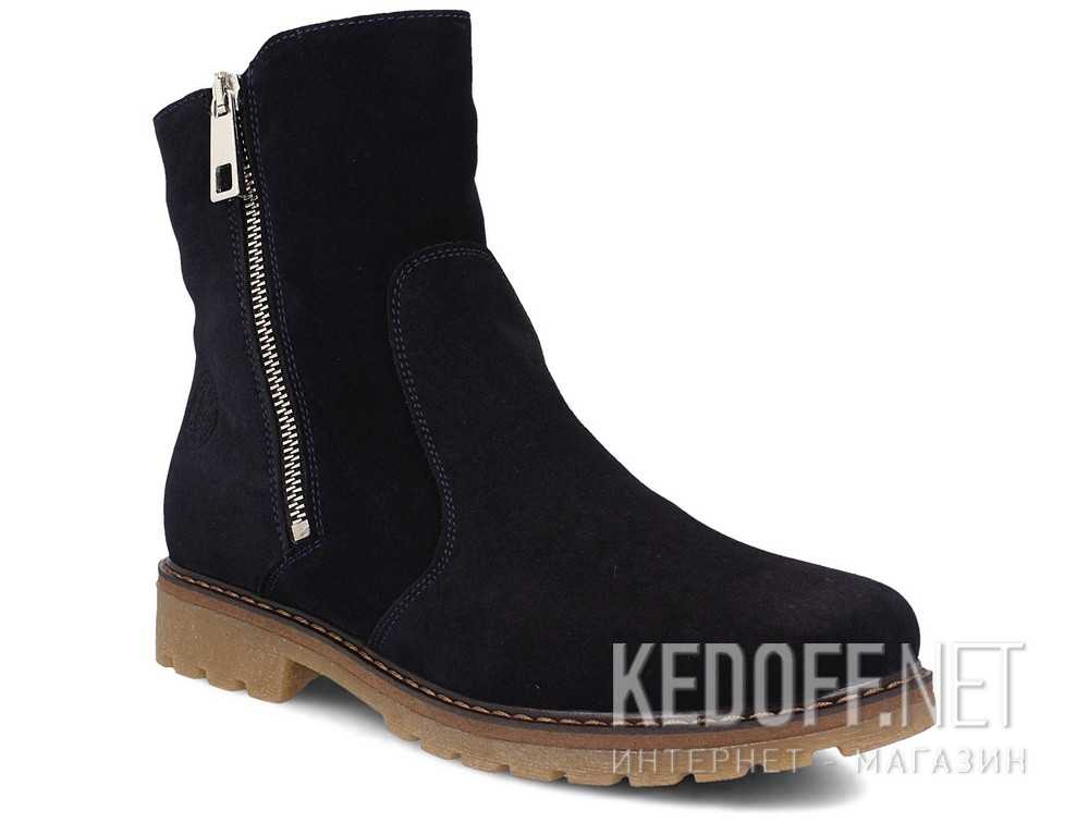 Купить Женские ботинки Forester Martinez Zip 3238-061089