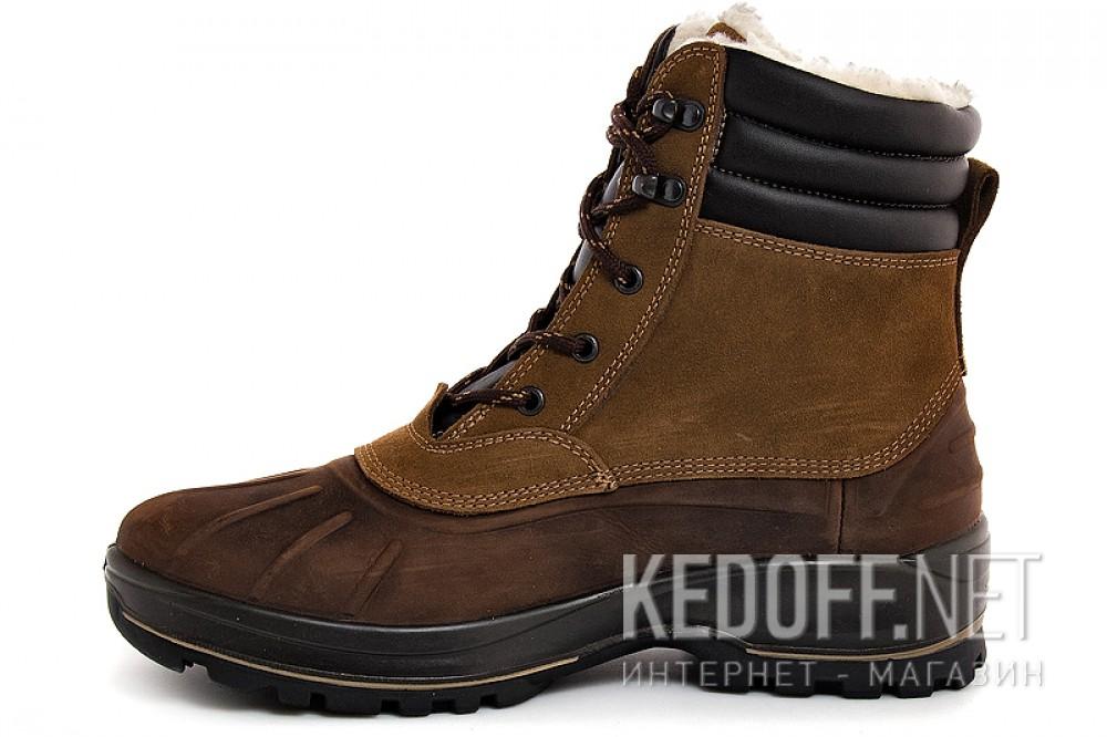 Мужские комфорт Forester 3273-V1   (коричневый)