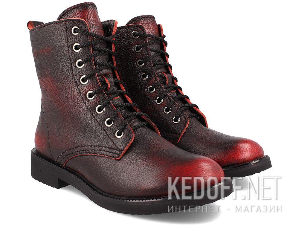Ботинки Forester 3550-4727 купить Украина