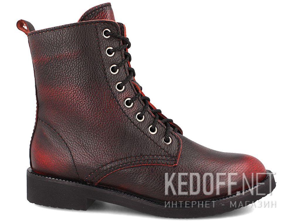 Ботинки Forester 3550-4727 купить Киев