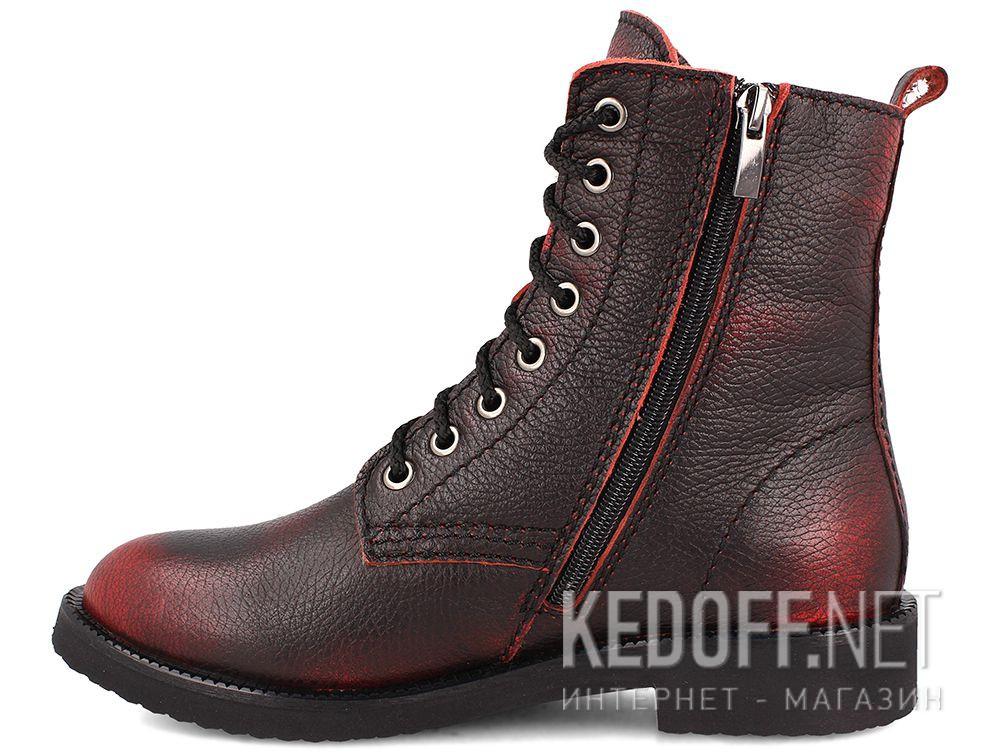 Оригинальные Ботинки Forester 3550-4727