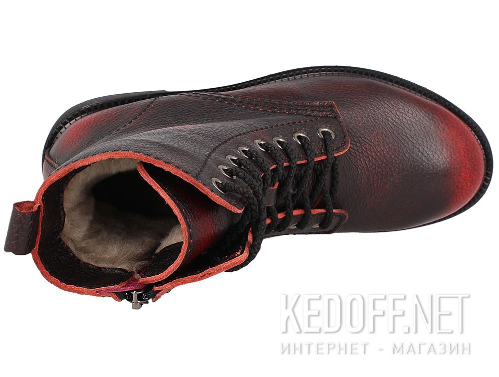 Ботинки Forester 3550-4727 описание