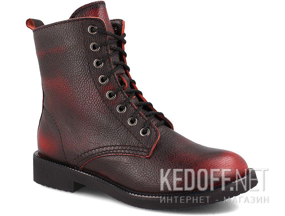 Купить Ботинки Forester 3550-4727