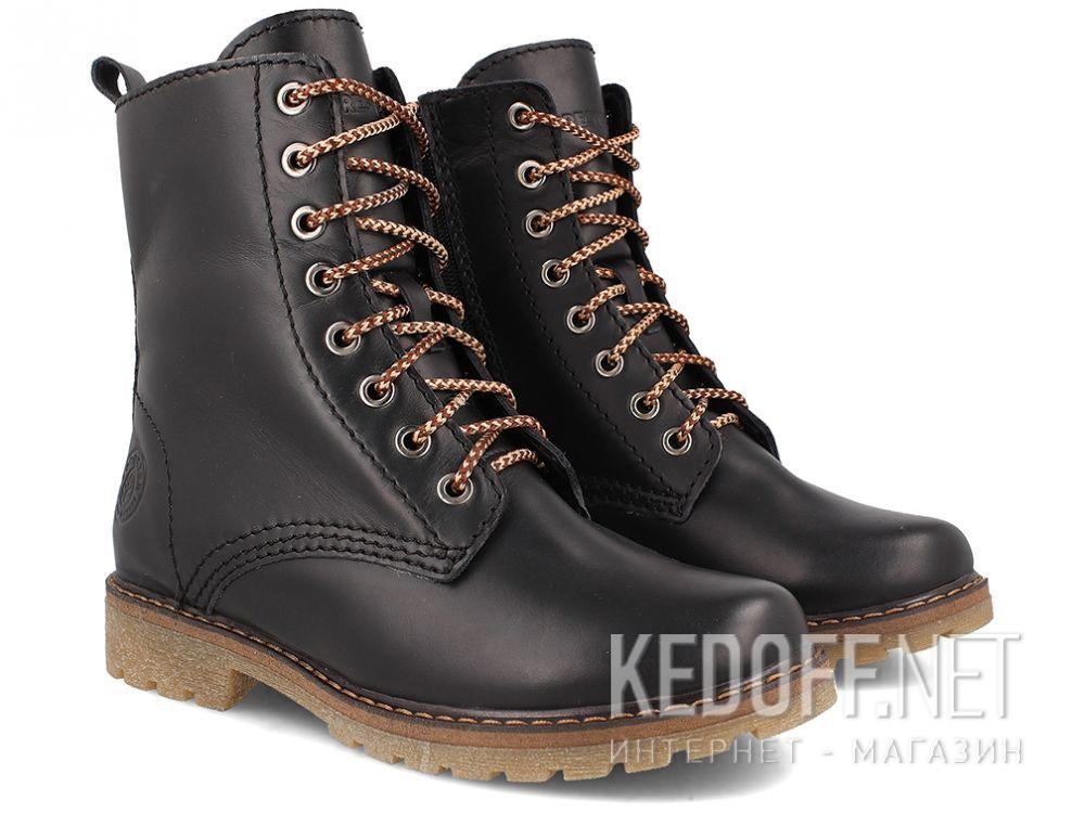 Ботинки Forester Martinez 35502-27 купить Украина