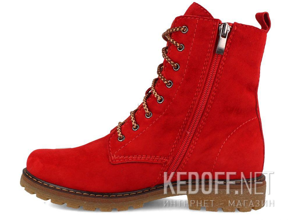 Оригинальные Ботинки Forester Serena Lady Red 3552-47