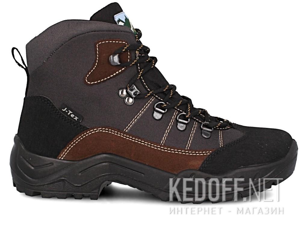 Мужские ботинки Forester 3604-171  купить Украина