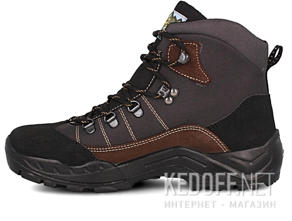 Мужские ботинки Forester 3604-171  купить Киев
