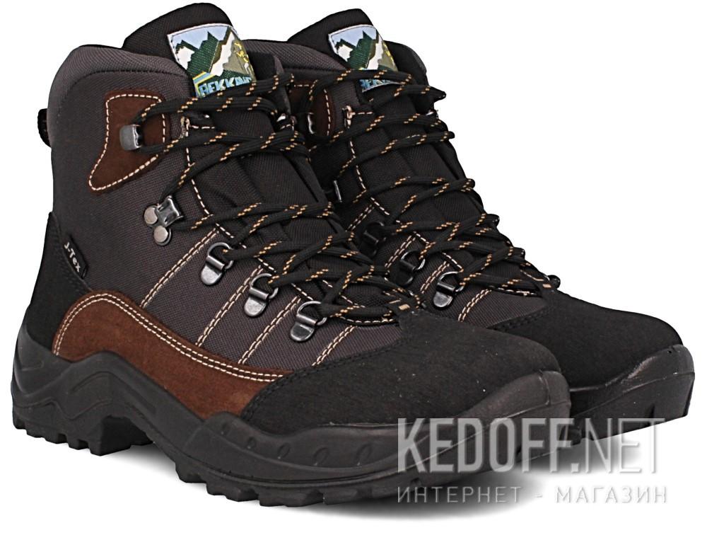 Оригинальные Мужские ботинки Forester 3604-171