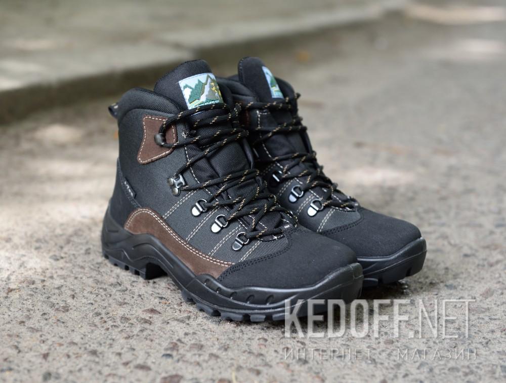 Мужские ботинки Forester 3604-171  все размеры
