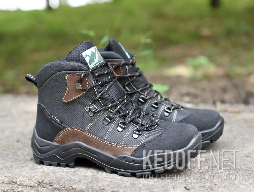 Доставка Мужские ботинки Forester 3604-171