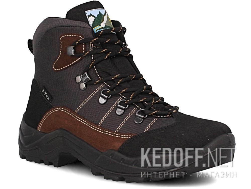 Купить Мужские ботинки Forester 3604-171