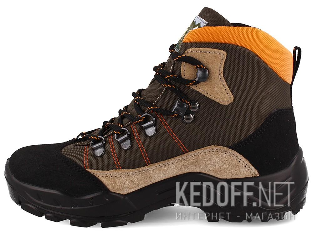 Ботинки Forester 3604-187 купить Киев