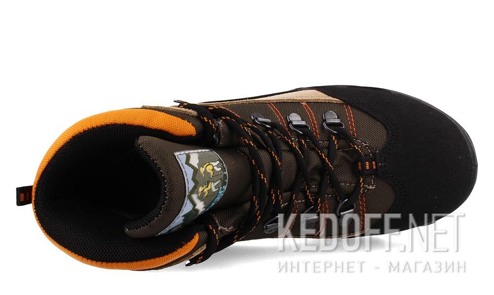 Оригинальные Ботинки Forester 3604-187