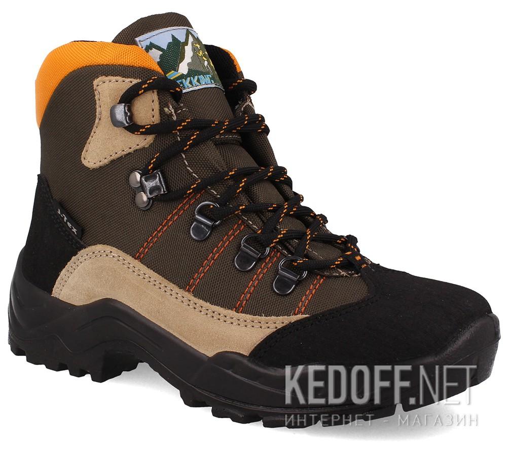 Купить Ботинки Forester 3604-187