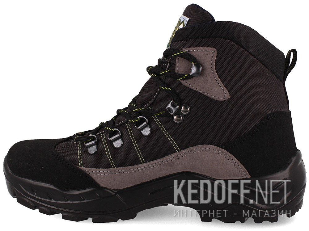Męskie boot turystyka Forester 3604-195  купить Киев
