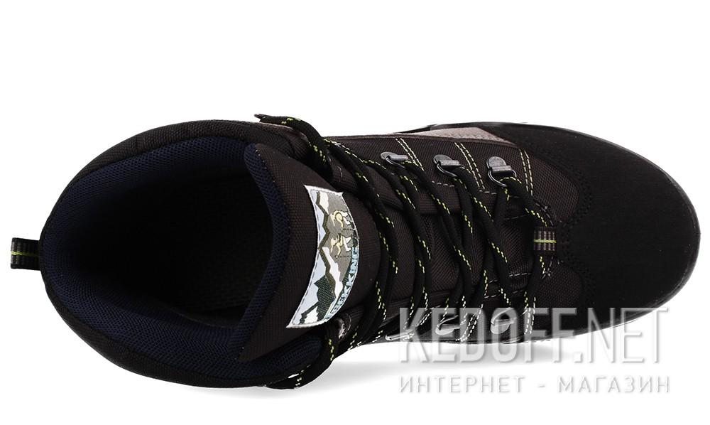 Оригинальные Męskie boot turystyka Forester 3604-195