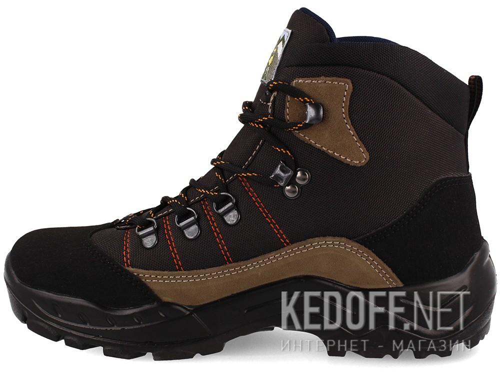 Треккинговые ботинки Forester 3604-196  купить Киев