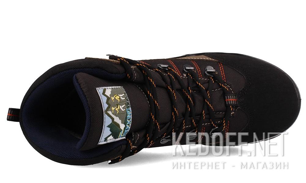 Оригинальные Треккинговые ботинки Forester 3604-196