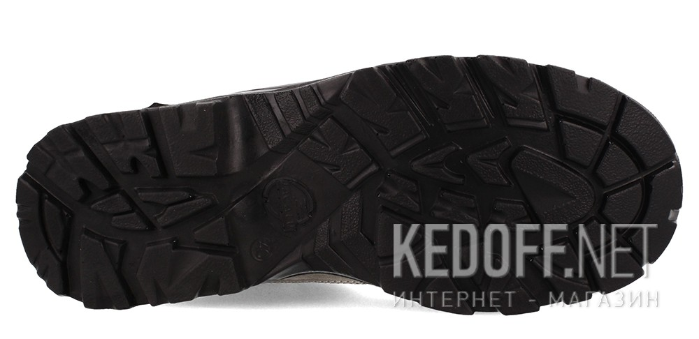 Треккинговые ботинки Forester 3604-196  описание