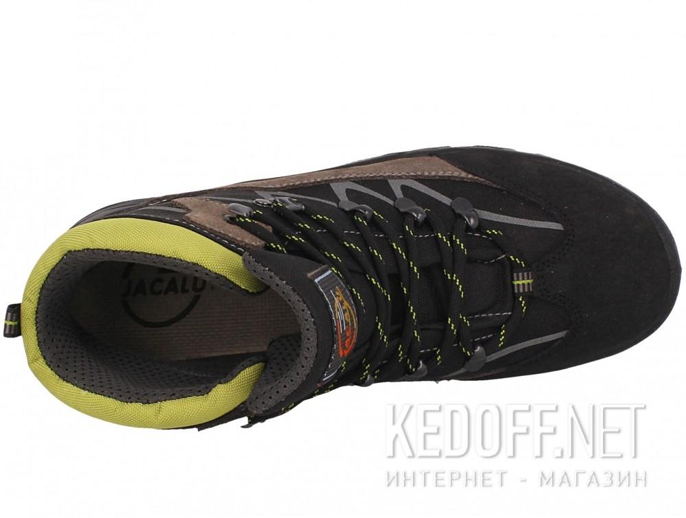 Оригинальные Ботинки Forester 3696-V31 унисекс   (чёрный/серый)