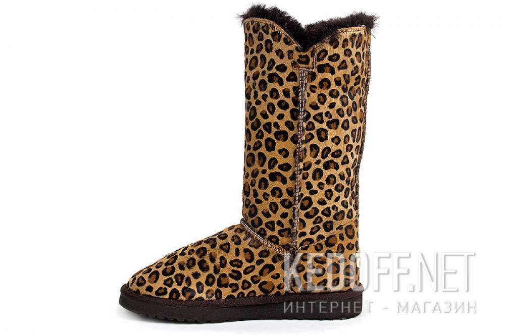 Леопардові уггі Forester 3801-508