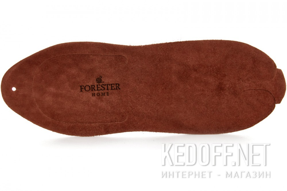 Forester Home 4172-6