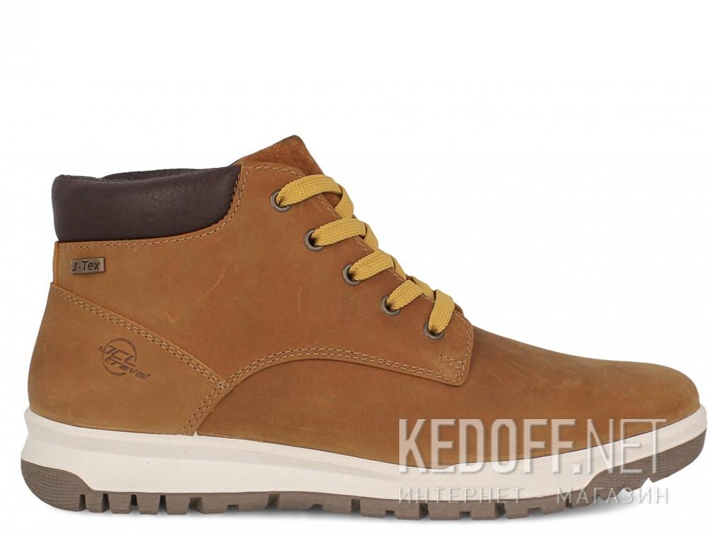 Ботинки Forester 4255-V1 унисекс   (коричневый) купить Украина