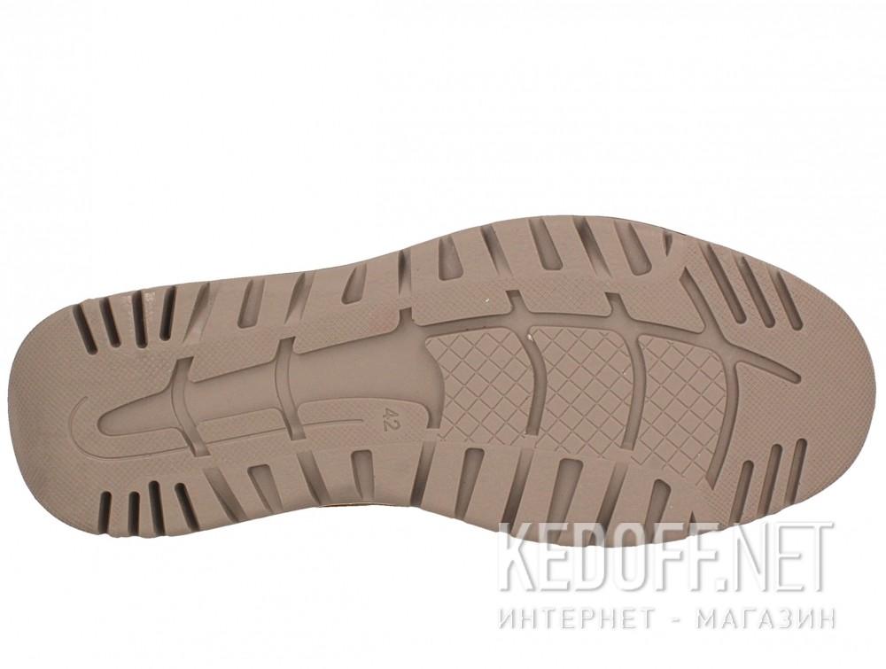 Ботинки Forester 4255-V1 унисекс   (коричневый) описание