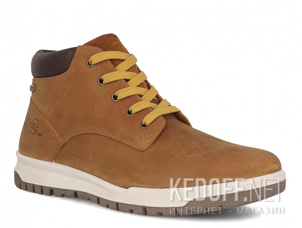 Купить Ботинки Forester 4255-V1 унисекс   (коричневый)