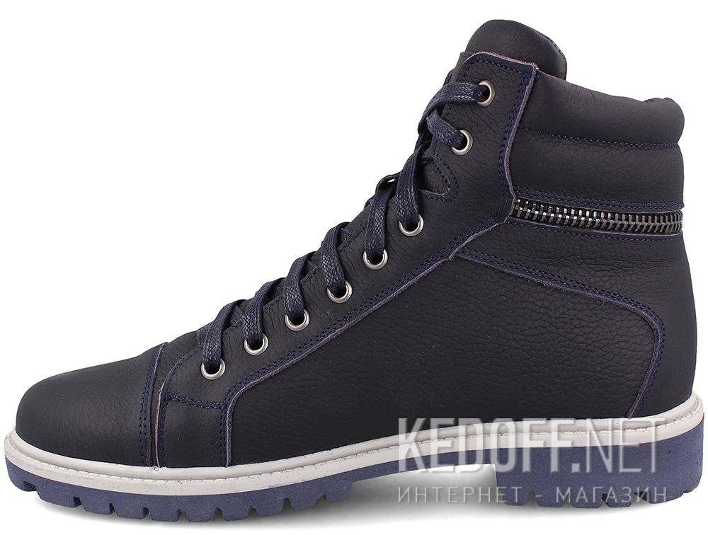 Оригинальные Ботинки Forester Blue Shark 4534-8989