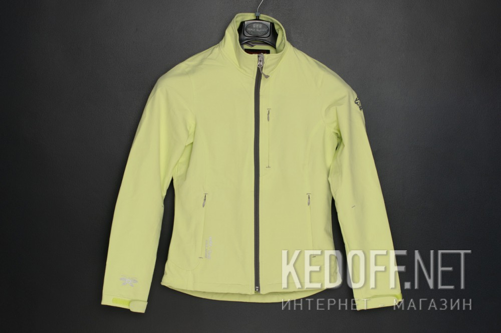 Куртка Forester The Four Elements Spring Green 458220
