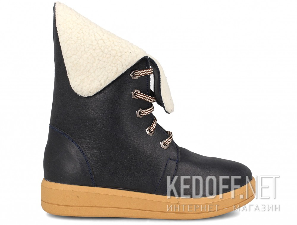 Женские ботинки Forester 5043-89 купить Украина