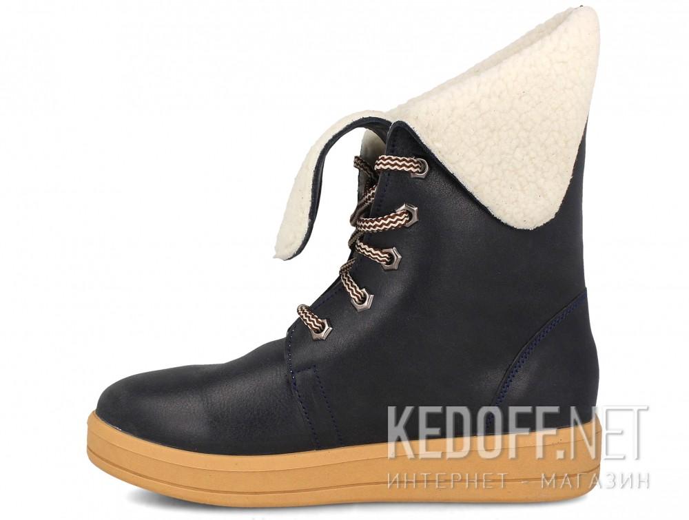 Женские ботинки Forester 5043-89 купить Киев