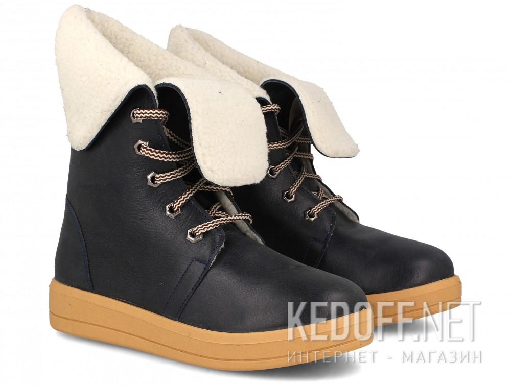Оригинальные Женские ботинки Forester 5043-89