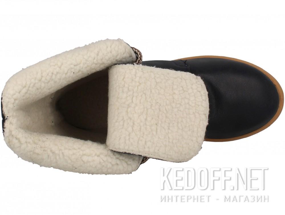 Женские ботинки Forester 5043-89 описание