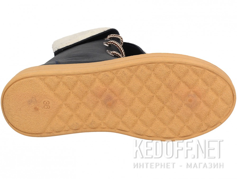 Цены на Женские ботинки Forester 5043-89