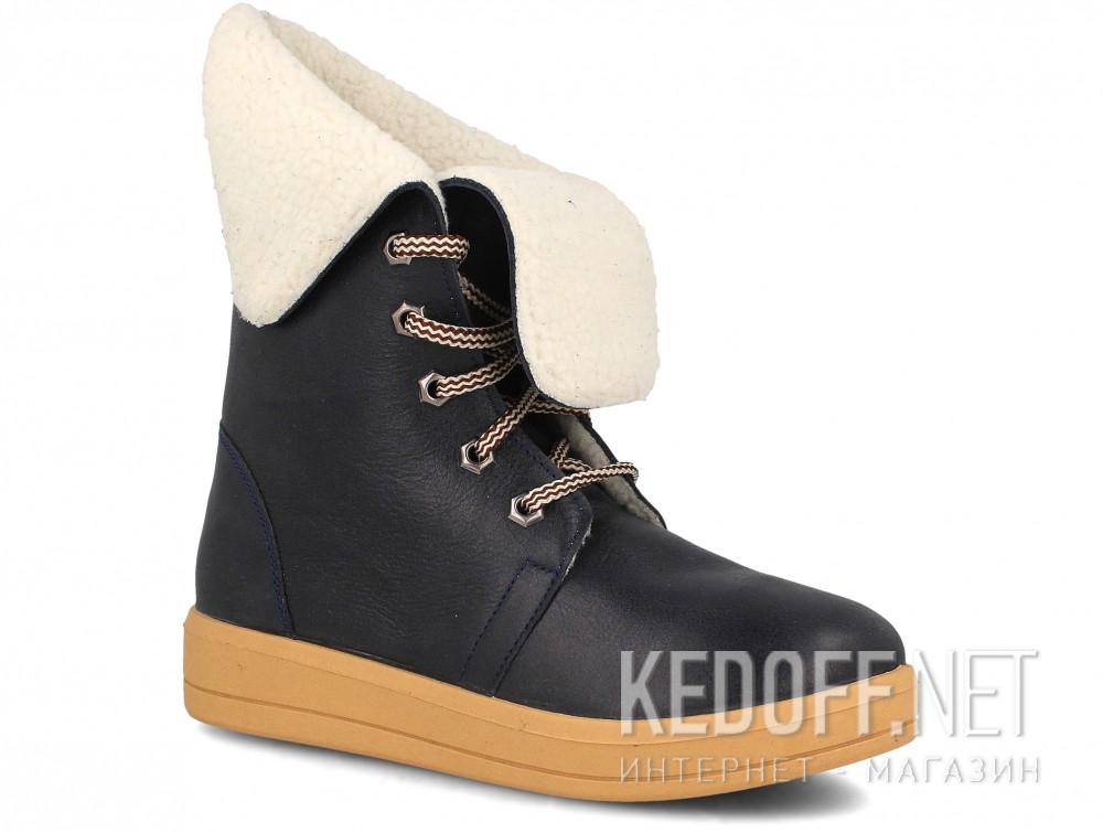 Купить Женские ботинки Forester 5043-89