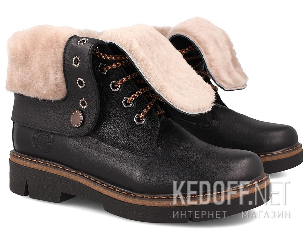 Ботинки Forester Warm Dog 50919-27 купить Украина