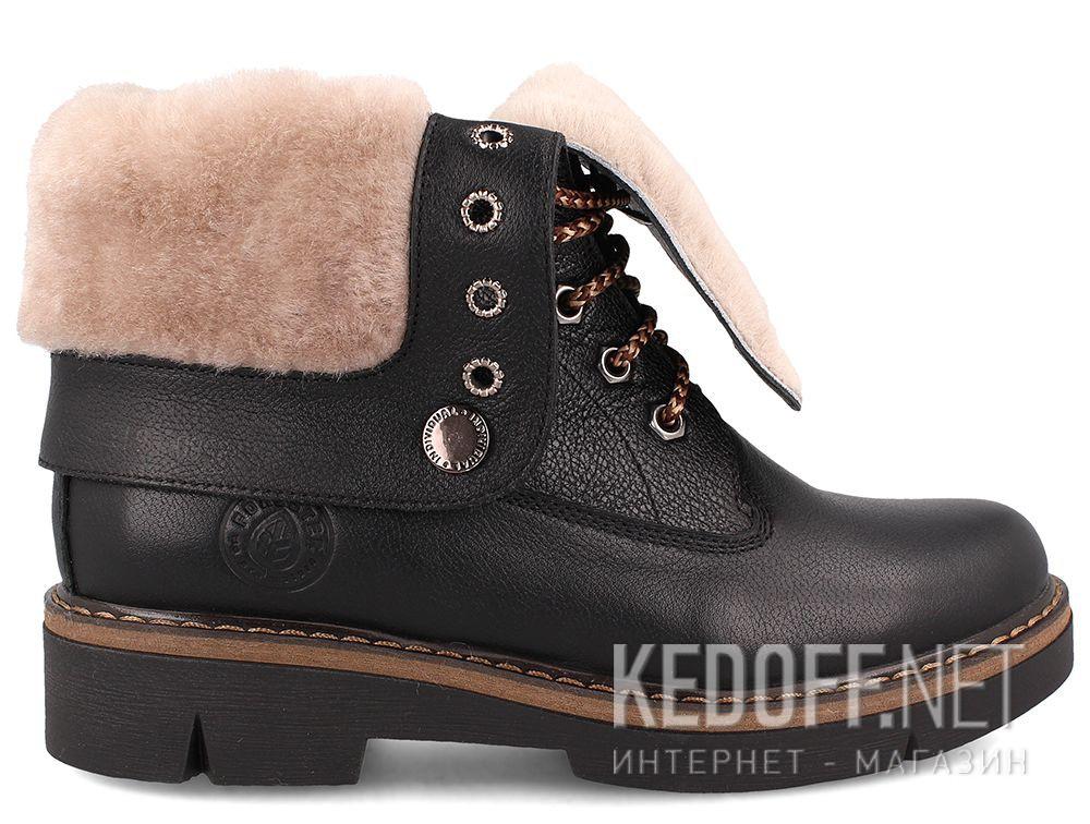 Оригинальные Ботинки Forester Warm Dog 50919-27