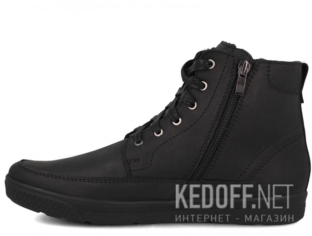 Мужские комфорт Forester 530264-27   (чёрный) купить Киев