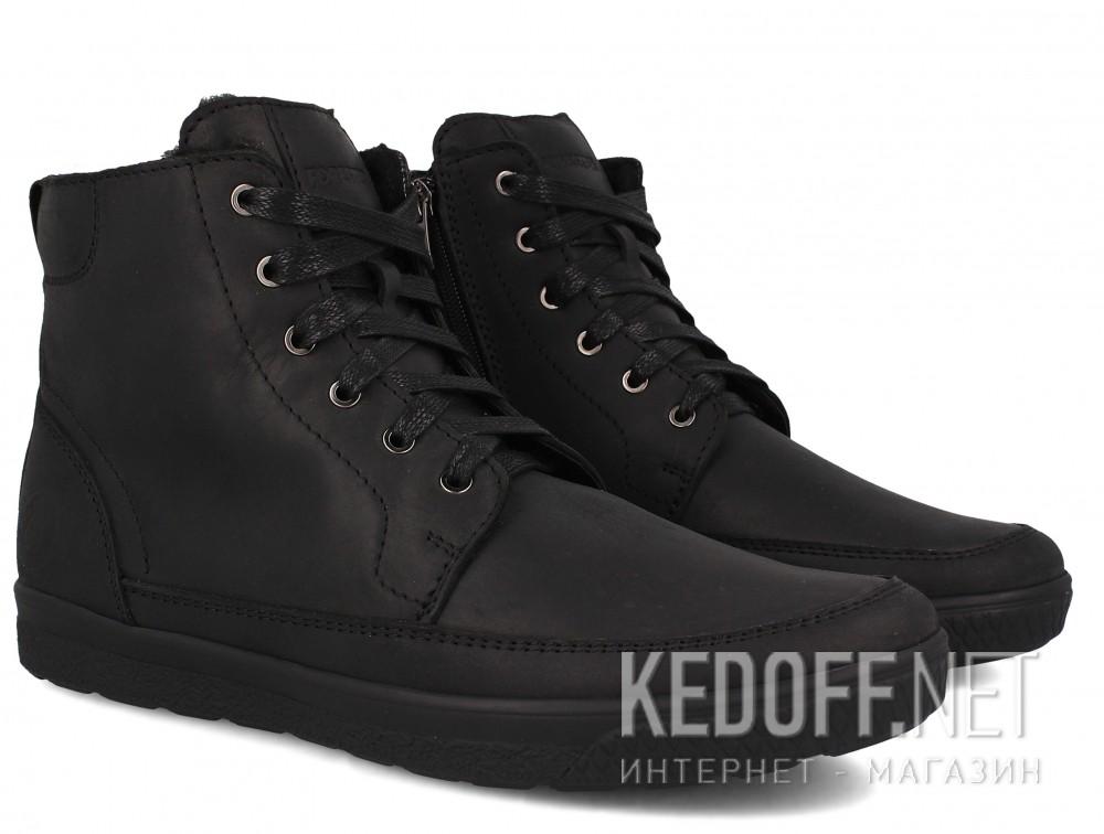 Оригинальные Мужские комфорт Forester 530264-27   (чёрный)