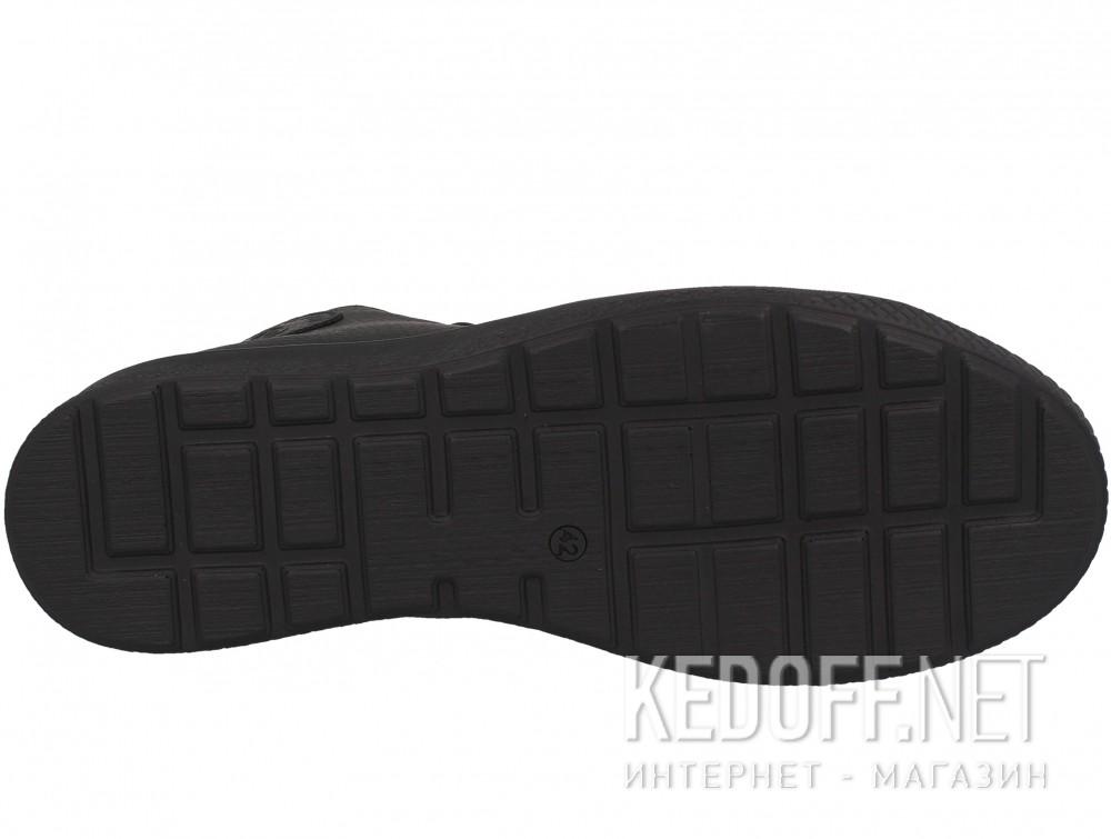 Цены на Мужские комфорт Forester 530264-27   (чёрный)