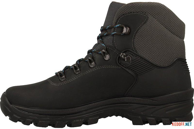 Чоловічі черевики Forester 585394-10242-2717Dvarg