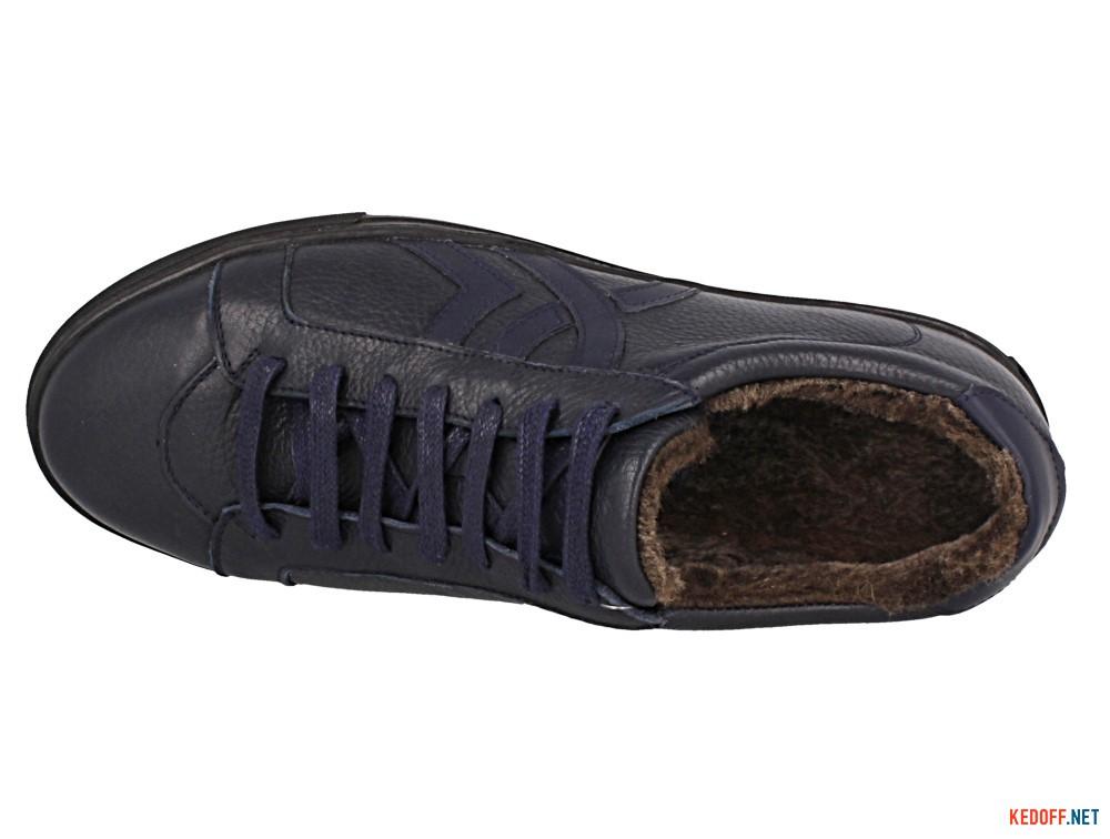 Оригинальные Мужские комфорт Forester 6064-89   (тёмно-синий)