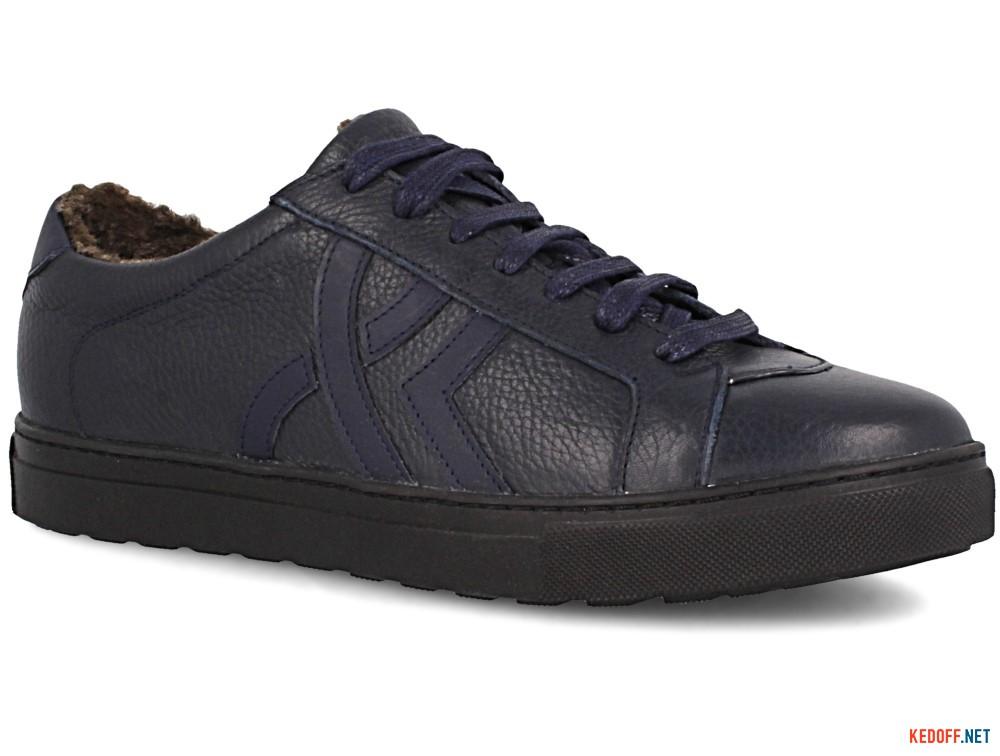 Купить Мужские комфорт Forester 6064-89   (тёмно-синий)