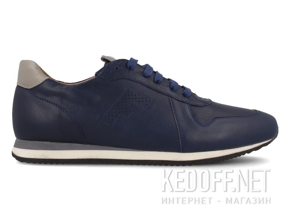 Кроссовки Forester 6081-9221   (тёмно-синий) купить Украина
